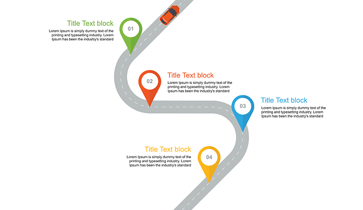 Roadmap Ppt Free Download Now