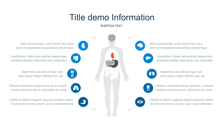 Medicine PPT templates free download