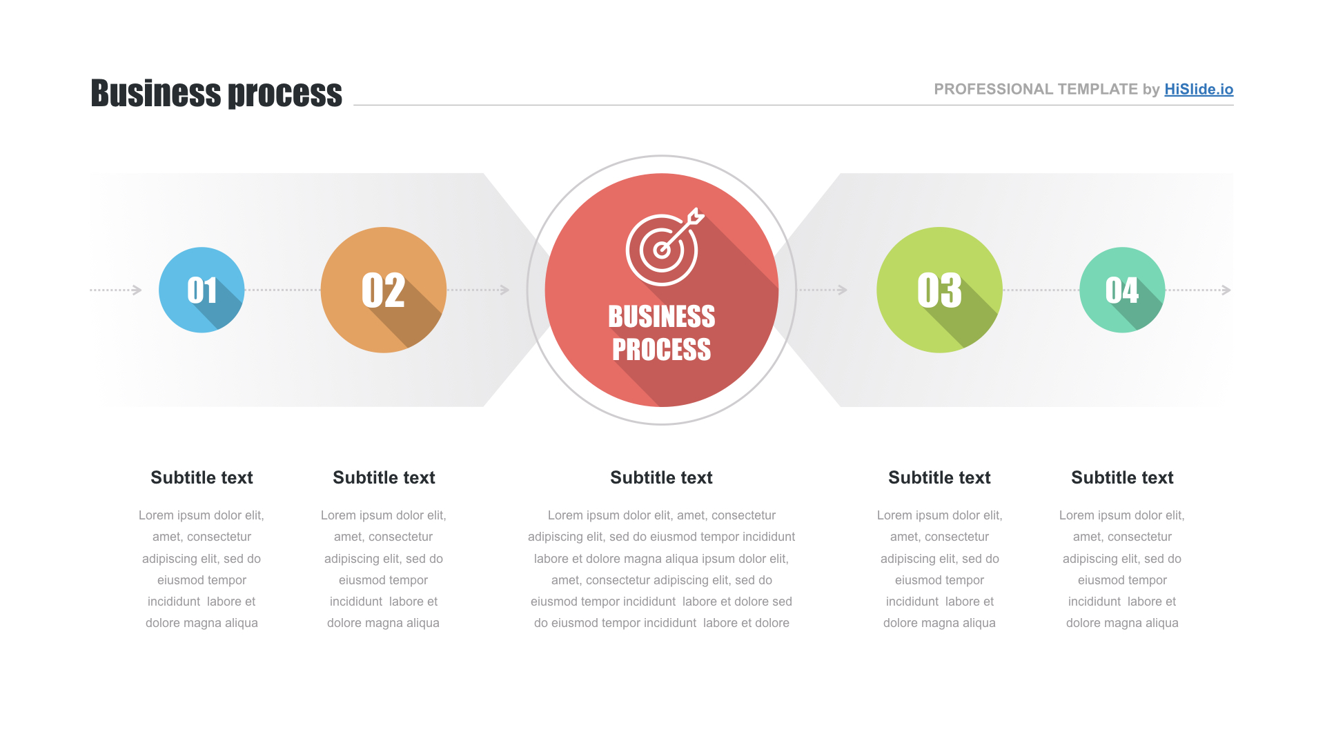 Stages of group formation PPT templates