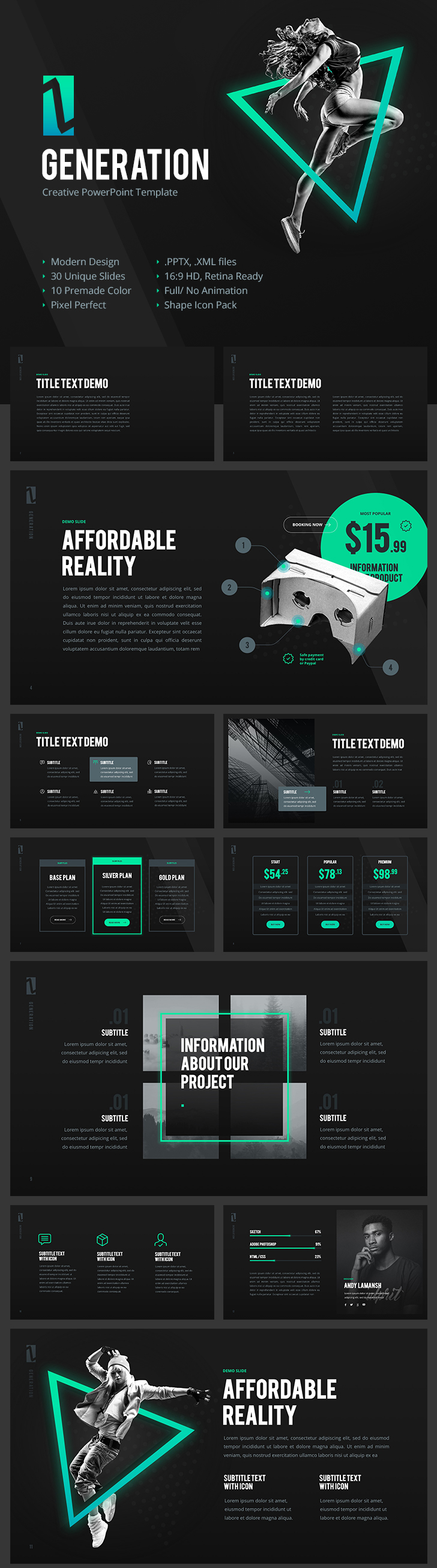 Generation-Z-Creative-PowerPoint-Template