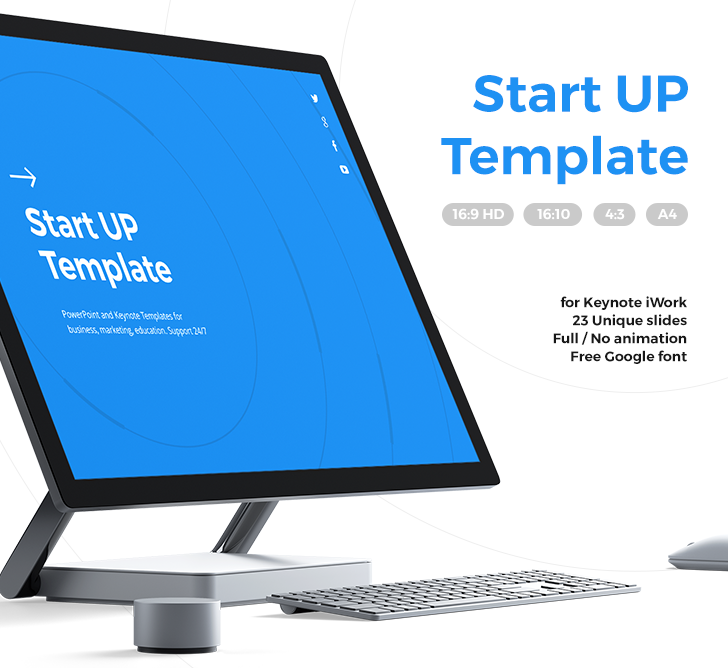 company-profile-presentation-template