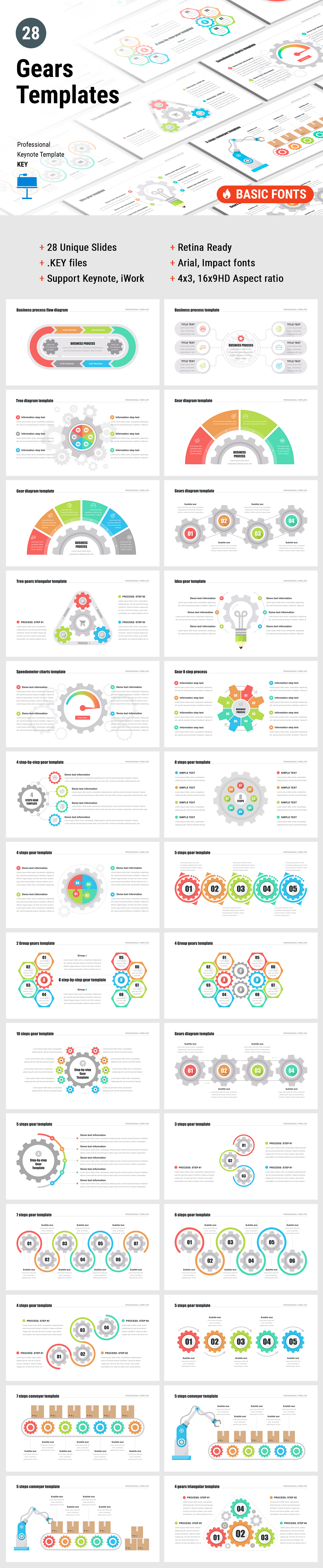gear-presentation-keynote-template