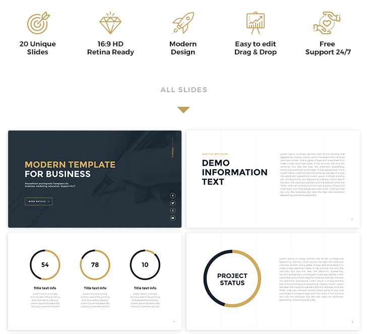 free-business-powerpoint-templates